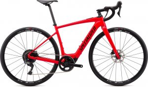 Specialized Turbo Creo SL E5 Comp 2020 e-Rennrad