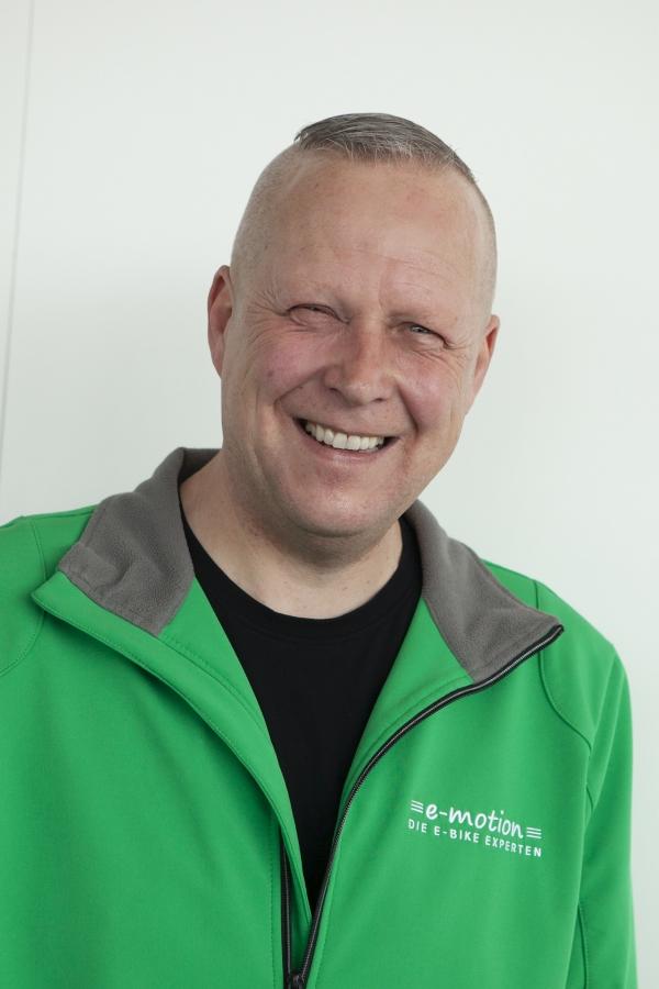 Klaus Kosch