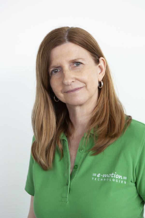 Christine Raithel