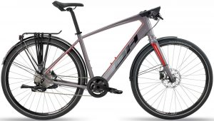 BH Bikes Core Cross 2020 Trekking e-Bike,Urban e-Bike