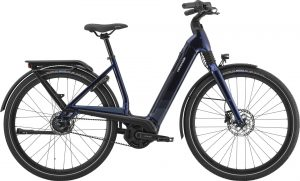 Cannondale Mavaro NEO 4 2020 Urban e-Bike,City e-Bike