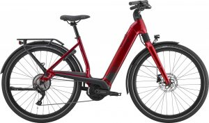 Cannondale Mavaro NEO 5+ 2020 Urban e-Bike,City e-Bike