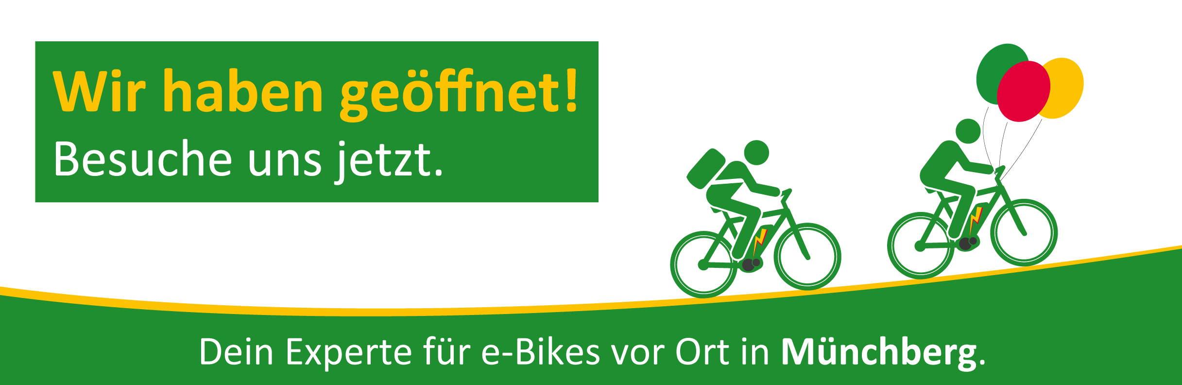 e-motion e-Bike Welt Münchberg