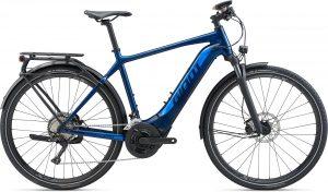 Giant Explore E+ 0 Pro GTS 2020 Trekking e-Bike