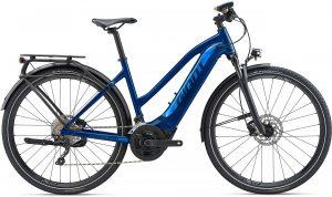 Giant Explore E+ 0 Pro STA 2020 Trekking e-Bike