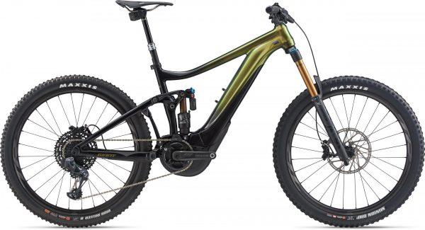 Giant Reign E+ 0 Pro 2020 e-Mountainbike