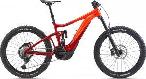 Giant Reign E+ 1 Pro 2020 e-Mountainbike
