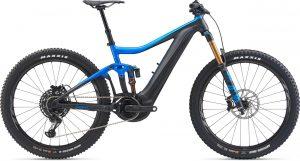 Giant Trance E+ 0 Pro 2020 e-Mountainbike
