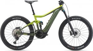 Giant Trance E+ 1 Pro 2020 e-Mountainbike