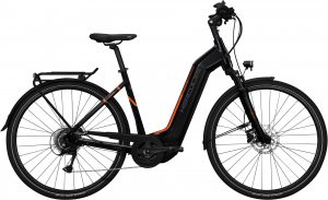Hercules Intero I-8 2020 City e-Bike
