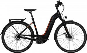 Hercules Intero I-R8 2020 City e-Bike