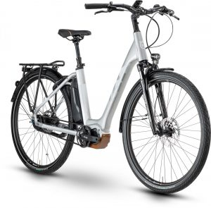Husqvarna Gran City GC6 2020 City e-Bike