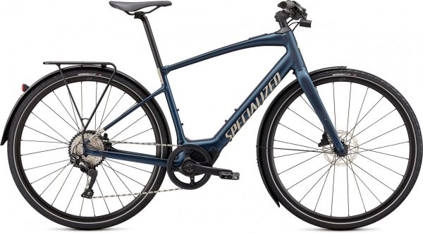 Specialized Vado SL 4.0 EQ 2020 Urban e-Bike