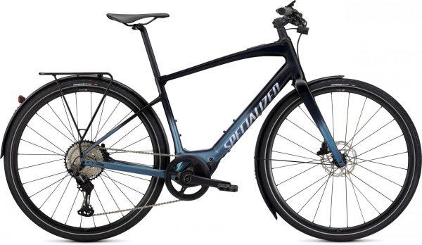 Specialized Vado SL 5.0 EQ 2020 Urban e-Bike