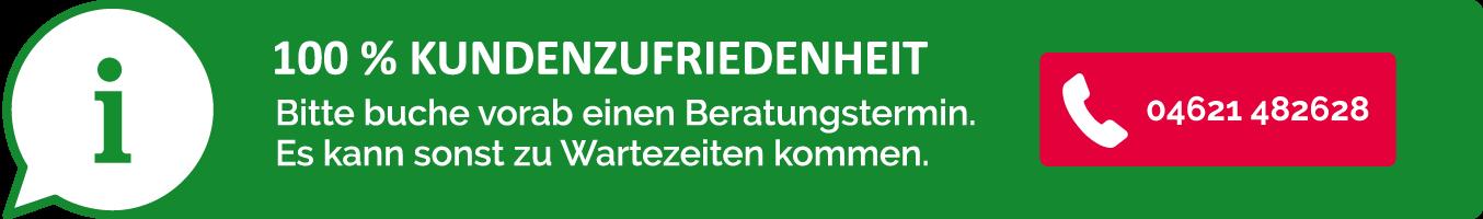 e-motion e-Bike Welt Schleswig Beratungstermin buchen