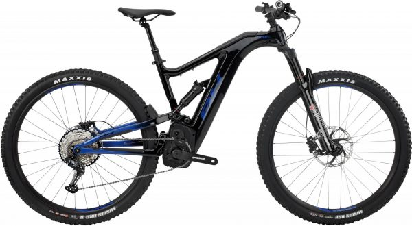 BH Bikes AtomX Carbon Lynx 5.5 Pro 2020 e-Mountainbike