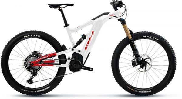 BH Bikes AtomX Carbon Lynx 6 ISCHGL LTD 2020 e-Mountainbike