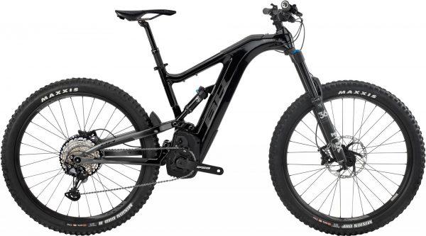 BH Bikes AtomX Carbon Lynx 6 Pro-S 29 2020 e-Mountainbike