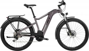 BH Bikes AtomX Cross 2020 Trekking e-Bike,e-Mountainbike