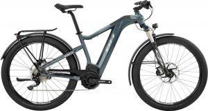 BH Bikes AtomX Cross Pro 2020 Trekking e-Bike,e-Mountainbike