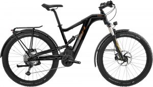 BH Bikes AtomX Cross Pro-S 2020 Trekking e-Bike,e-Mountainbike