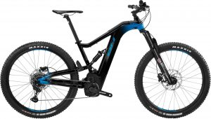 BH Bikes AtomX Lynx 5.5 2020 e-Mountainbike