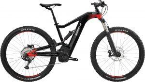 BH Bikes AtomX Lynx 5.5 Pro 2020 e-Mountainbike