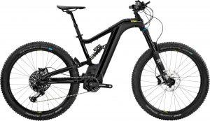 BH Bikes AtomX Lynx 6 Pro-SE 2020 e-Mountainbike