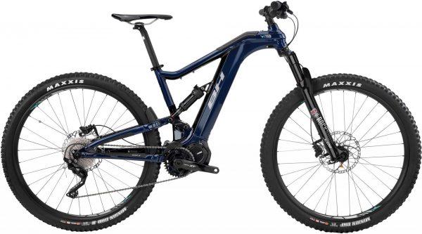 BH Bikes X-Tep Lynx 5.5 Pro-L 29 2020 e-Mountainbike