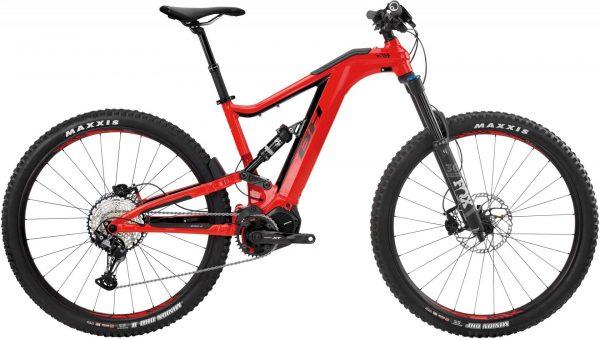 BH Bikes X-Tep Lynx 5.5 Pro-S 29 2020 e-Mountainbike
