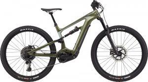 Cannondale Habit NEO 2 2020 e-Mountainbike