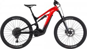 Cannondale Moterra 2 2020 e-Mountainbike