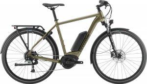 Cannondale Tesoro NEO 2 2020 Trekking e-Bike