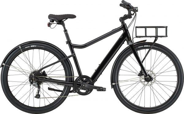 Cannondale Treadwell NEO EQ 2020 City e-Bike