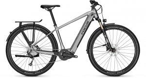 FOCUS Aventura2 6.7 2020 Trekking e-Bike,Urban e-Bike