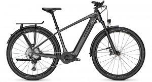 FOCUS Aventura2 6.9 2020 Trekking e-Bike,Urban e-Bike