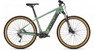 FOCUS Jarifa2 6.7 Seven 2020 e-Mountainbike