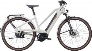 IBEX eAvantgarde Neo GOR 2020 Trekking e-Bike,Urban e-Bike