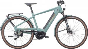 IBEX eAvantgarde Neo GTS 2020 Trekking e-Bike,Urban e-Bike