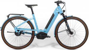 IBEX eAvantgarde Neo Mono 2020 Trekking e-Bike,Urban e-Bike