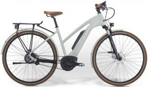 IBEX eAvantgarde SID GOR SLX 2020 Trekking e-Bike,Urban e-Bike