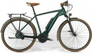 IBEX eAvantgarde SID GTS enviolo 2020 Trekking e-Bike,Urban e-Bike