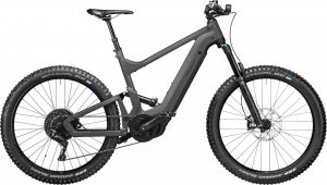 Riese & Müller Delite mountain touring 2021 e-Mountainbike