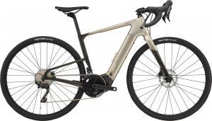 Cannondale Topstone NEO Carbon 4 2020 e-Rennrad,Urban e-Bike