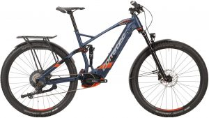 Corratec E-Power MTC 120 Elite 2020 e-Mountainbike,Trekking e-Bike