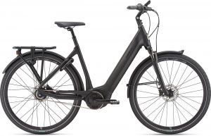 Giant Dailytour E+ 1 LDS 2020 City e-Bike
