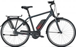 Raleigh Cardiff 8 RT 2020 City e-Bike