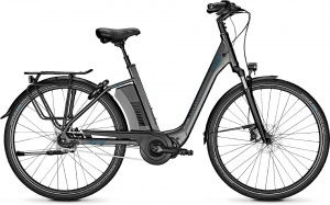 Raleigh Corby 5 Di2 2020 City e-Bike