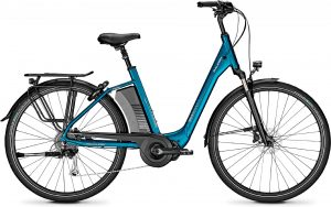 Raleigh Corby 9 2020 City e-Bike