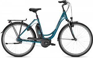 Raleigh Jersey 7 RT 2020 City e-Bike